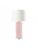 Bungalow 5 Formosa Table Lamp in Blush
