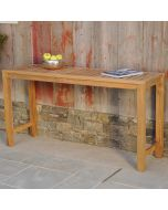 Kingsley Bate Classic Outdoor Console Table - ON BACKORDER UNTIL LATE MARCH 2022