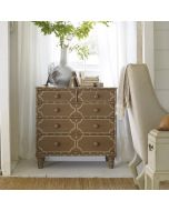 Somerset Bay Long Key Chest - Available in a Variety of Finishes