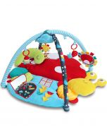 My Little Sunshine Multi-Activity Play Gym For Babies