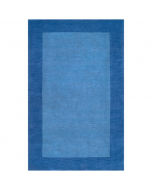 Mystique Rug in Dark Blue-Available in a Variety of Sizes