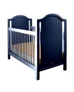 Cape Cod Cottage Style Custom Crib - Available in a Variety of Finishes