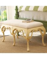 Somerset Bay Pinehurst Double Bench - Available in a Variety of Finishes