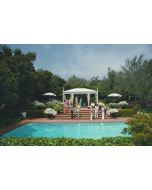 """Slim Aarons  """"California Garden Party""""  Print by Getty Images Gallery - Variety of Sizes Available"""