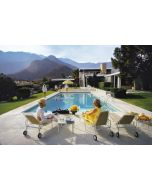 """Slim Aarons """"Poolside Glamour"""" Print by Getty Images Gallery - Variety of Sizes Available"""