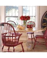 Somerset Bay Small Killington Dining Table - Available in a Variety of Finishes