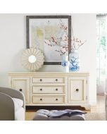 Somerset Bay Marco Island Entertainment Center - Available in a Variety of Finishes