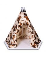 Teepee Inspired Luxury Play Tent  for Kids
