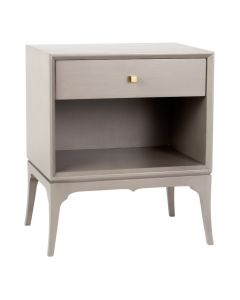 Bennett 1 Drawer Nightstand - Available in a Variety of Finishes