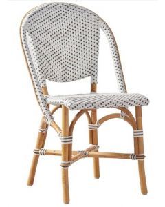 Bistro Style Side Chair - Available in Many  Colors