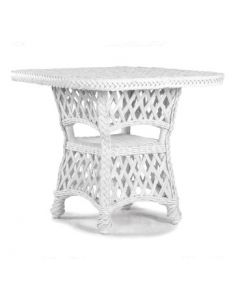 Braided Wicker Children's Table – Available in a Variety of Finishes