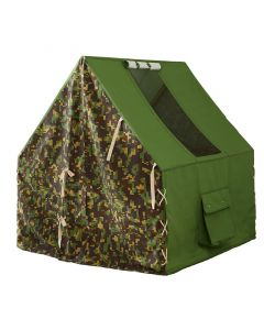 Camouflage Play Tent  for Kids