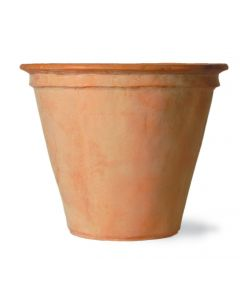 Classic Terracotta Inspired Garden Plant Pot - Available in 4 Sizes - ON BACKORDER UNTIL JANUARY 2022