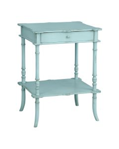 Clover Side Table in Variety of Finishes