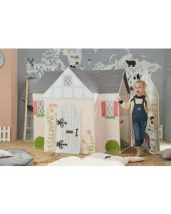 Dream House Play Tent For Kids