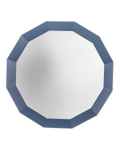 Edwin Wall Mirror- Available in a Variety of Finishes & Sizes