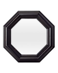 Ella Octagonal Wall Mirror- Available in a Variety of Finishes & Sizes