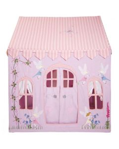 Fairy Cottage Playhouse for Kids
