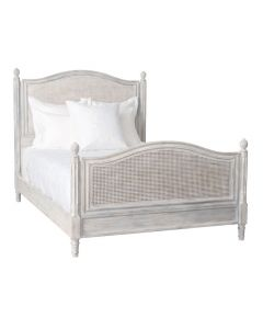 Isabella Bed - Available in a Variety of Finishes