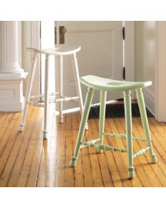 Somerset Bay Malibu Bar Stool - Available in a Variety of Finishes