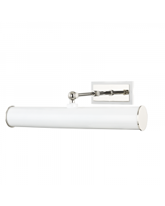Mitzi by Hudson Valley Lighting Holly Picture Light   Available in Four Finishes