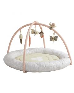 Nest Activity Play Gym for Babies