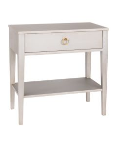 Noah One Drawer Nightstand - Available in a Variety of Finishes