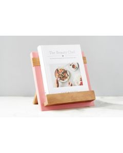 Mod iPad / Cookbook Holder in Pink - LOW STOCK - FINAL STOCK