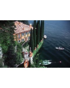 """Slim Aarons """"Giacomo Montegazza"""" Print by Getty Images Gallery - Variety of Sizes Available"""