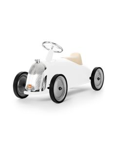 Snow White Classic Rider Car for Kids