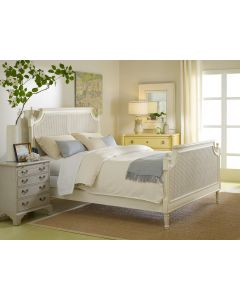 Somerset Chateau Queen Size Headboard - Available in a Variety of Finishes