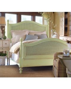 Somerset Bay Frenchtown King Size Bed - Available in a Variety of Finishes and Sizes