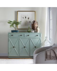 Somerset Bay Gustavia Cabinet - Available in a Variety of Finishes