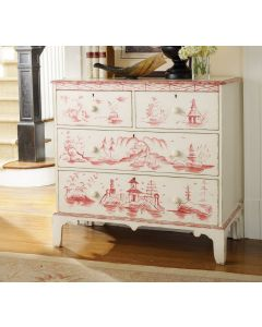 Somerset Bay Large Avon Chest - Available in a Variety of Finishes