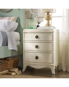 Somerset Bay Melbourne Bedside Chest - Available in a Variety of Finishes