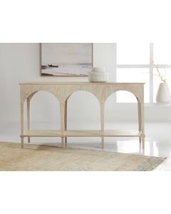 Somerset Bay Maui Arched Console Table