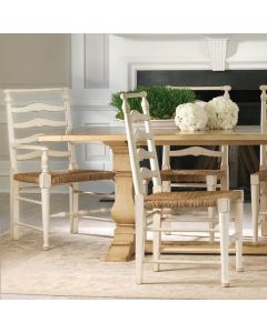 Somerset Bay Oakville Armchair - Available in a Variety of Finishes