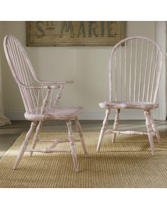 Somerset Bay Palmetto Side Chair - Available in a Variety of Finishes