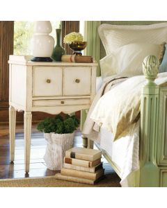 Somerset Bay Sarasota Nightstand - Available in a Variety of Finishes