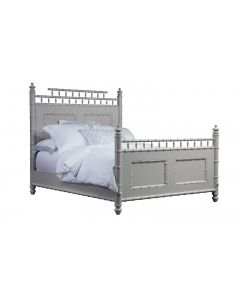 Somerset Bay Painted Savannah Queen Size Bed, Available in Custom Colors