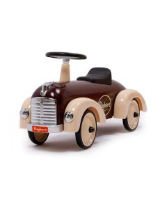 Speedster Ride on Car for Kids – Chocolate