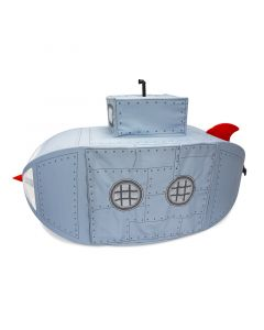 Submarine Playhouse Toy for Kids