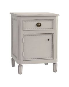 Swedish Nightstand - Available in a Variety of Finishes