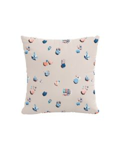 The Beach Scene Pillow, Multi by Gray Malin, Available in a Variety of Sizes and Material
