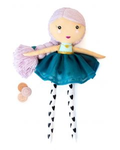 Fair Kindness Doll For Kids - ON BACKORDER UNTIL LATE MARCH 2021