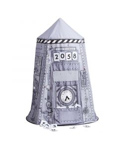 Time Machine Pop Up Playhouse Toy for Kids
