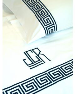 Greek Key Bedding Collection