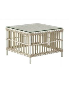 AluRattan™ Outdoor Side Table