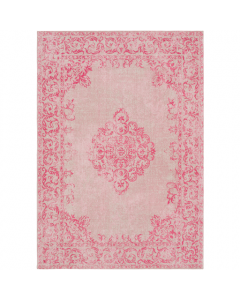 Hand-Woven Pink Persian Rug- Available in a Variety of Sizes