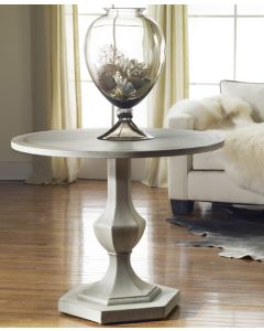 Modern History Antique Grey Italian Center Table